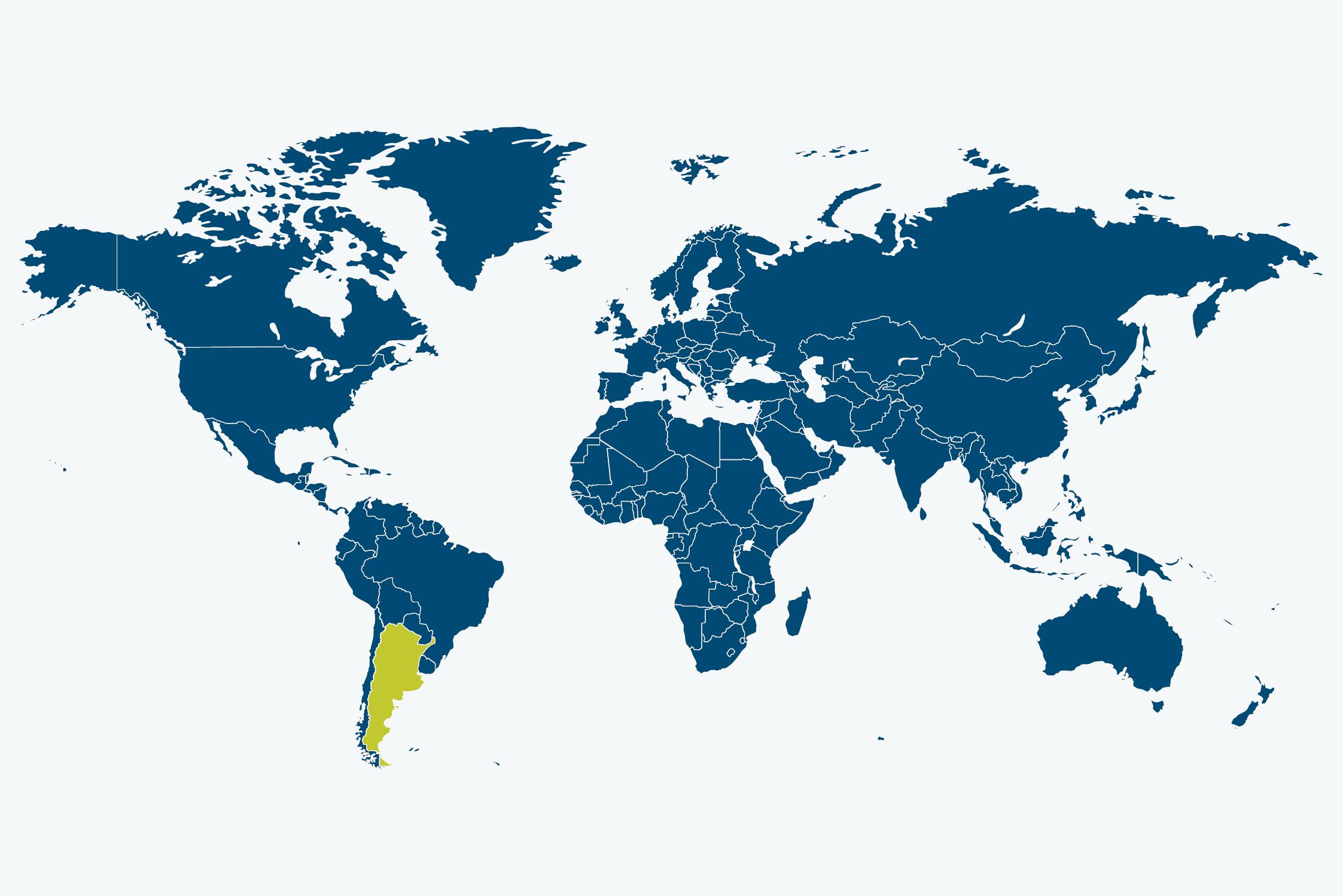 Zentrales Innovationsprogramm Mittelstand (ZIM) - Argentinien