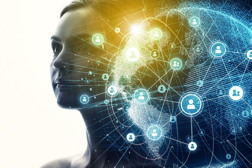 Künstliche Intelligenz im Mittelstand – mit ZIM-Netzwerken in die digitale Zukunft