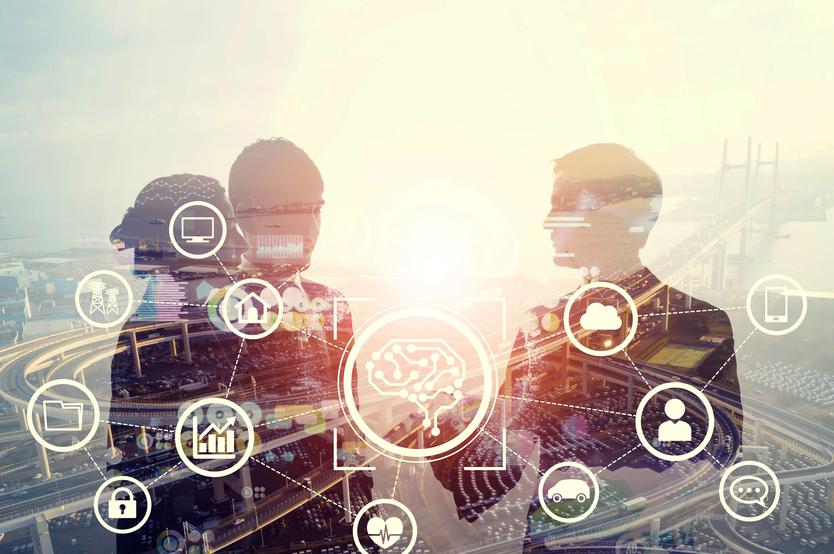 Kleine und junge Unternehmen in Innovationsnetzwerken – Neue Impulse für Forschung und Entwicklung