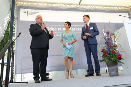Innovationstag Mittelstand 2018